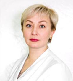Ляхович Елена Вацлавовна